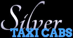 Silver Taxi Cabs